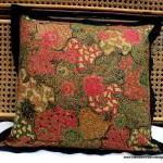 XL Floor Pillow or Cushion Cover in..